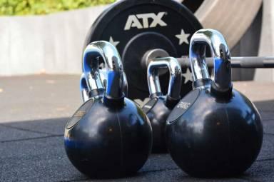 Krachttraining Fitness en Groepslessen