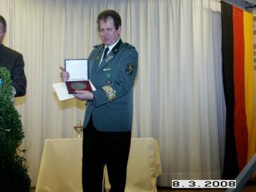Festkommerz 100-jähriges 2008