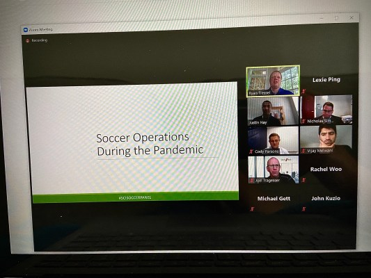 Soccer Panel