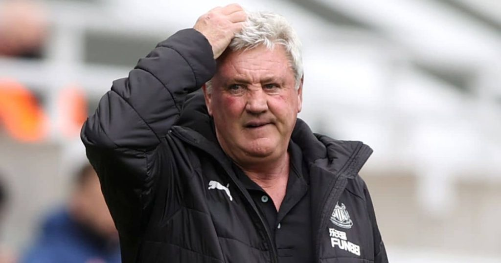 On wednesday morning there was barely a sniff of a takeover. Newcastle boss fear been sacked by new owner. - SportsCliffs