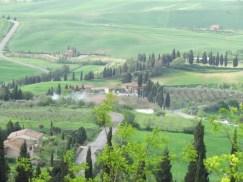 Visual da Toscana