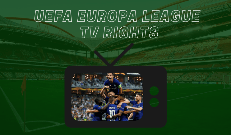 UEFA Europa League 2020-21 Broadcasting TV Channels ...