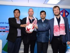 DY Patil, Mumbai, IG Stadium, Guwahati, FIFA, FIFA U-17 World Cup, India 2017, U-17 World Cup, AIFF, Jawaharlal Nehru International Stadium, JNI Stadium, Kochi, Latest FIFA News, Latest Football News, Latest FIFA World Cup News, Current FIFA News, Current Football News, Current FIFA World Cup News,