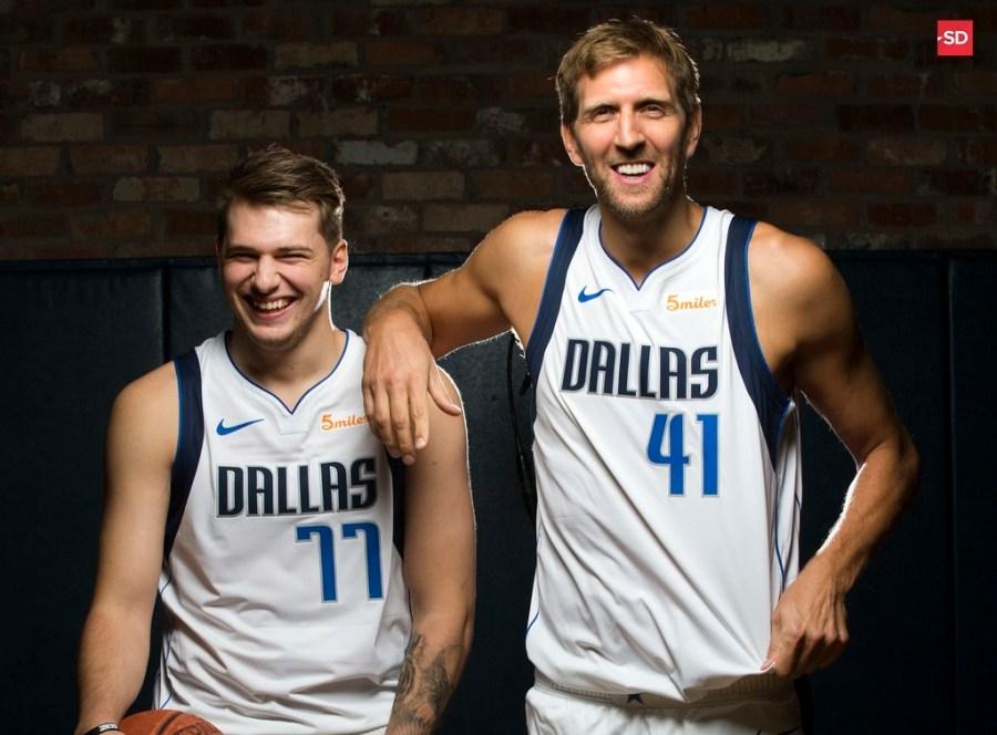 玩運彩即時比分-這年NBA前五無水貨 冉冉新生的超新星東契奇