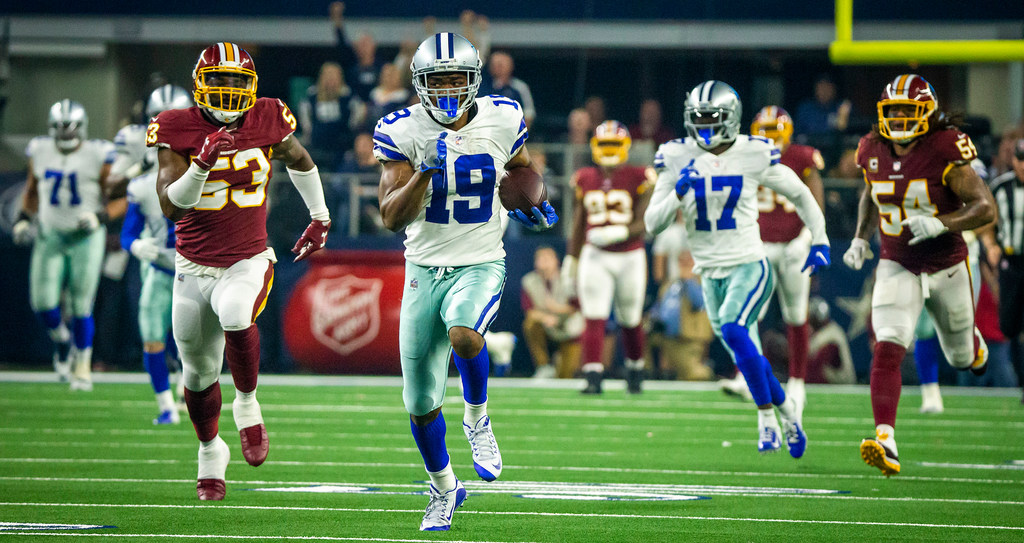 Dallas Cowboys Dallas Cowboys Have Likely Opponent For