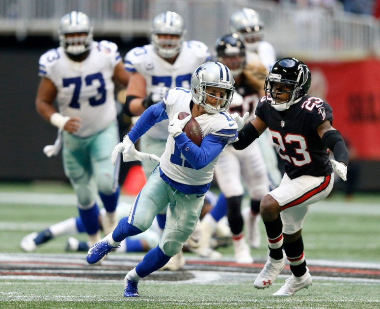 Dallas Cowboys Why wide receiver depth would be a problem