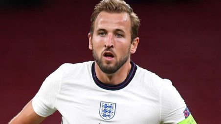 Kane: England in better place now than in 2018