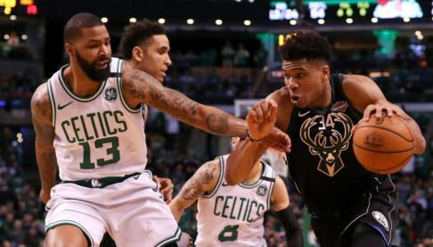 Game 2 Preview Milwaukee Bucks Vs Boston Celtics