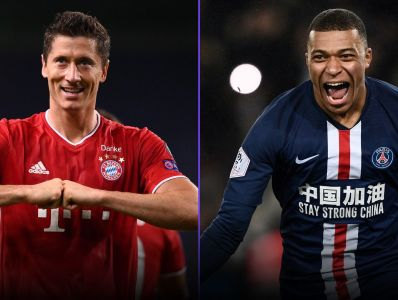 UEFA Champions League Final : Six Key Battles