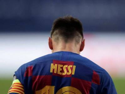 Will Lionel Messi leave Barcelona?