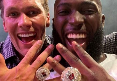 Video: Tom Brady Is Already Talking About Winning Another Next Ring At Tonights Buccaneers Ring Ceremony