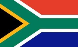ZWAANZ | South African Flag