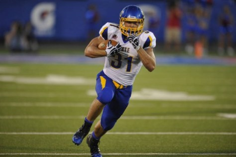 Zach Zenner will need to have a massive game for South Dakota State to advance to round two (gojacks.com)