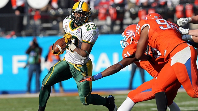 2015 FCS National Championship Preview And Prediction