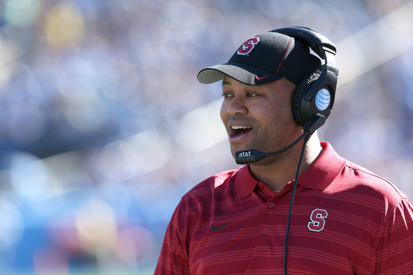 Stanford will face TCU and Vanderbilt in the distant future (Stephen Dunn/Getty Images North America)