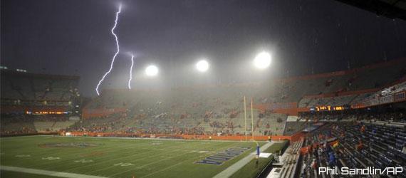 Idaho Swaps SEC Opponents In 2017