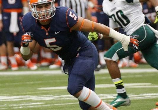 Luke Arciniega Granted Two Years Of Eligibility