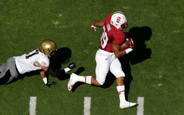 Two Stanford Graduates Transferring