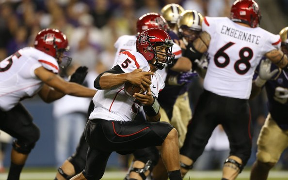 San Diego State And San Diego To Open 2015 Season