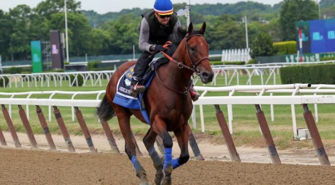 2015 Belmont Stakes Preview