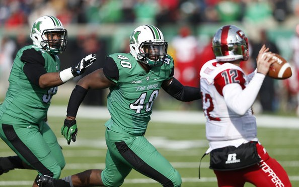 2015 College Football Preview: C-USA East