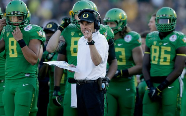 2015 College Football Preview: Pac-12 North Division