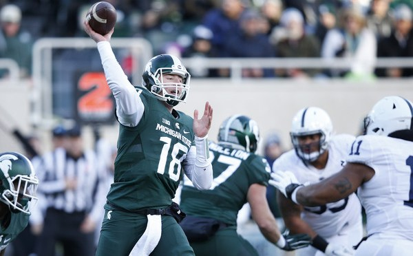 2015 Week 13 Big Ten Roundup