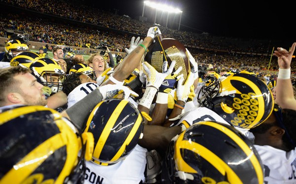 2015 Week 9 Big Ten Roundup