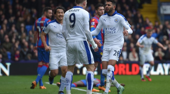 The Remaining Schedules For Leicester City And Tottenham