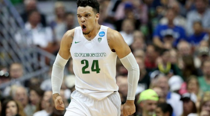 2016 NCAA Basketball Tournament Elite 8 Schedule