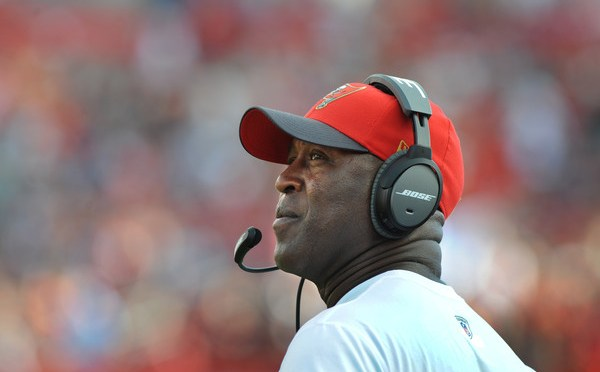Analyzing Illinois' Hire Of Lovie Smith