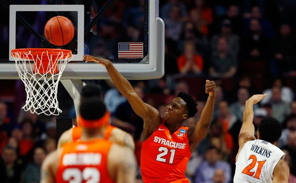 2016 NCAA Basketball Tournament Final Four Schedule