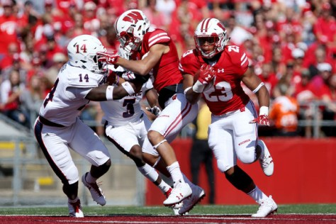 Badger Thoughts 2017 Game Two Victory Versus Florida Atlantic
