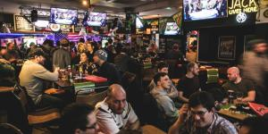 Camden -- Best Pubs & Bars Showing Live Sport (Football, Rugby, Cricket, Tennis, NFL)