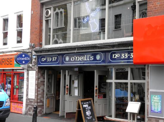 Soho/Covent Garden -- Best Pubs & Bars Showing Live Sport (Leicester Square, Piccadilly)