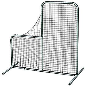 Champro Pitcher's Safety Screen, 6' X 6'. Sports