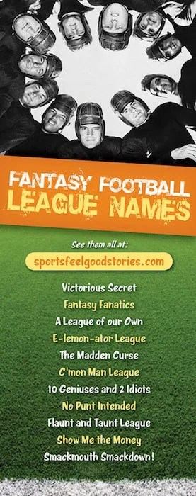 Aaron Rodgers Fantasy Names : aaron, rodgers, fantasy, names, Funny, Fantasy, Football, League, Names, Cranky, Commissioner
