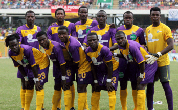 Medeama depart Accra for South Africa tonight