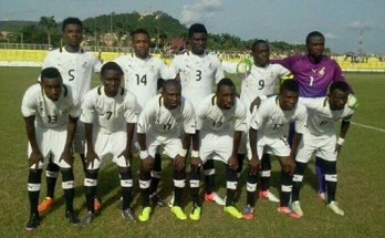 Black Starlets host Burkina Faso in U-17 qualifier on Sunday