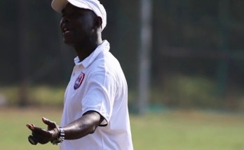 Coach of Ampem Darkoa ladies promise fireworks in National Women league final