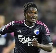 Daniel Amartey's move to Leicester city is the best outcome for us, Chief Executive