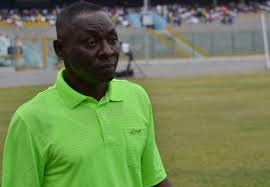 Asante Kotoko coach David Duncan name team to face Chelsea