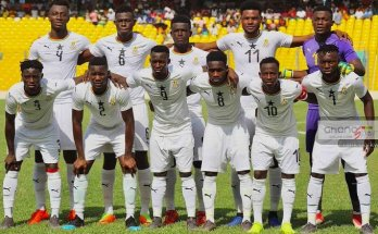 Ibrahim Tanko names strong starting team to face Algeria