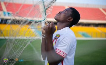 Okwahu United,Hearts of Oak lock horns in a friendly