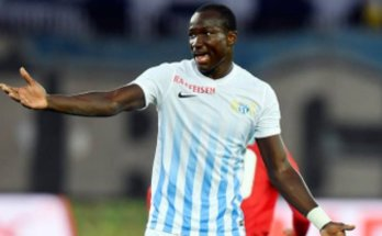 Raphael Dwamena ruled out of football indefinitely due to heart issues