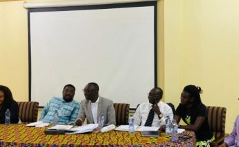 GFA Club Licensing Board organizes workshop for Premier and Division one league clubs