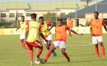 Asante Kotoko plan for San Pedro return leg match