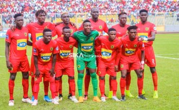 GFA wishes Asante Kotoko well ahead of San Pedro game