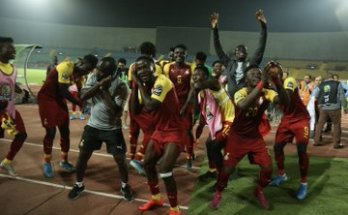 AFCON: Black Meteors qualify to next stage after Mali win