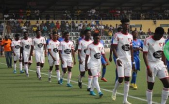 GPL: Liberty Professionals beat WAFA in Sogakope